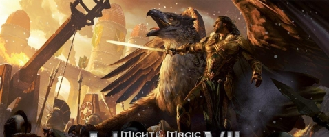 Might & Magic Heroes VII - Märchenstunde in der Tafelrunde