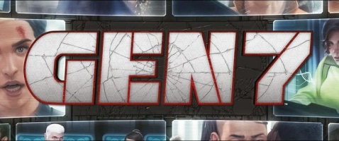 Gen7 - Ein Crossroads-Spiel