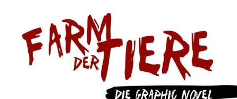 """George Orwells """"Farm der Tiere"""" - als Graphic Novel"""