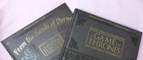 A Game of Thrones – Das offizielle Kochbuch - Einmal Schlemmen wie Lords und Ladys