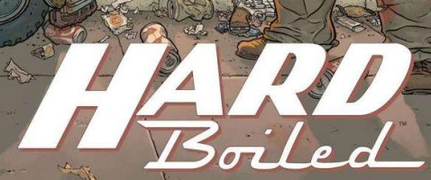 Hard Boiled (Neue Edition) - Splatter-Klassiker im Luxusformat