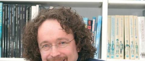 Bernhard Hennen - Von Elfen und Büchern