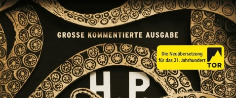 H.P. Lovecraft: Das Werk - Neuübersetzung aus dem Haus TOR Fischer