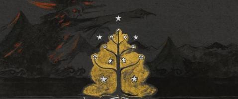 Die Kunst des Herr der Ringe - Gewinnt das beeindruckende Artbook von J.R.R. Tolkien!