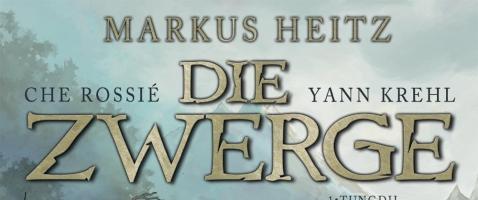 Die Zwerge 1 – Tungdil - Gelungene Comicumsetzung des Bestsellerromans