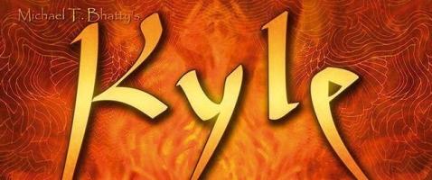 Kyle – Im Kreis des Feuers - Bildgewaltig und mit allen Sinnen