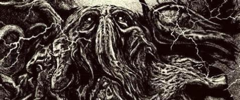 H. P. Lovecrafts Berge des Wahnsinns, Bd. 2 - Der Abschluss des Horror-Mangas