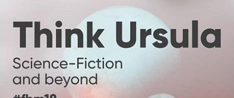 Think Ursula (Vorschau) - Das neue Scifi-Lounge-Format auf der Frankfurter Buchmesse