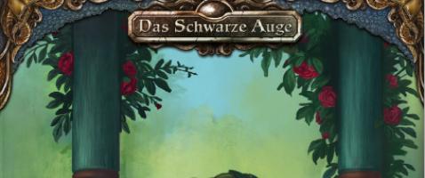 Lustschlösser und Zauberwesen (DSA) - Lüsterne Feen und frivole Örtlichkeiten