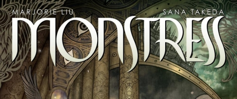 Monstress 2 - Das Blut
