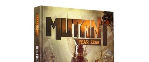 Mutant: Jahr Null  - Rollenspiel am Ende aller Tage