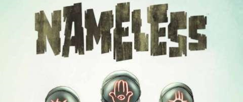 Nameless - Okkulter Sci-Fi-Horror