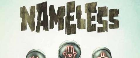 Nameless - Okkulter Sci-Fi-Horror