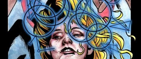 Nighttrain: Next Weird - Zeitgenössischer Horror