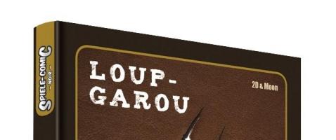 Loup-Garou - Spiele-Comic: Noir 2