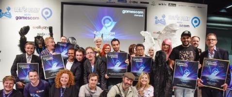 gamescom award 2015 - Fünf Preise für Star Wars Battlefront