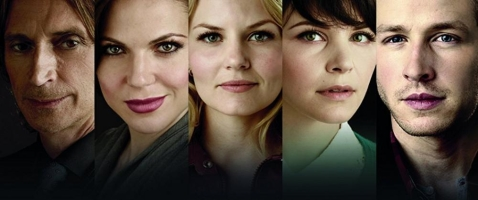 Once Upon a Time – Staffel 1 - Es war einmal …