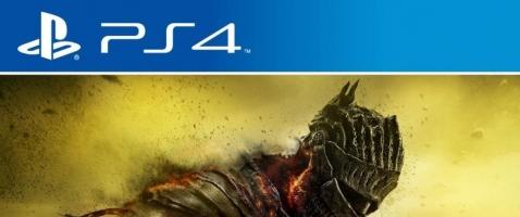 Dark Souls III - Ein Seelenloser gegen die Legenden einer sterbenden Welt