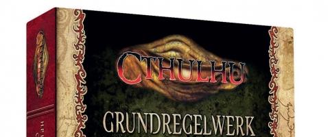 Cthulhu 7. Edition • Grundregelwerk - Horror und Wahnsinn