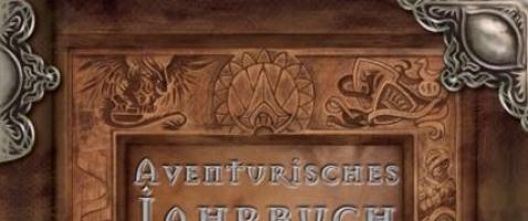 Aventurisches Jahrbuch 1037 BF - Den Metaplot erleben