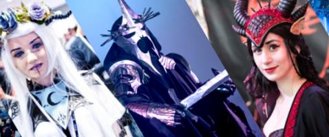 Pyrkon Festival - Die größte osteuropäische Fantastik-Convention