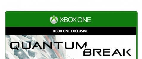 Quantum Break - Ein Spiel, eine TV-Serie und ein Briefroman
