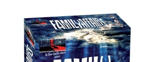 Family Affairs - Dinner mit Mörder