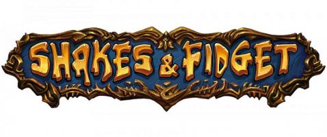 Shakes & Fidget – Oster-Update - Schlosserkundung mit neuer Klasse