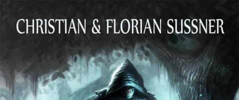 Das Feuer des Mondes - Fantasy, Spiel und Erzählung – gelungene Mischung der Brüder Sußner