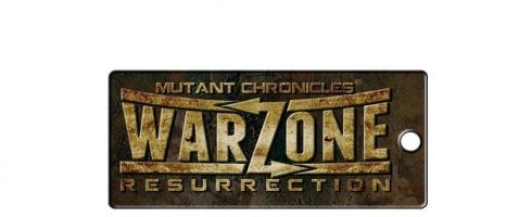 Warzone: Resurrection - Futuristische Miniaturengefechte mit Retro-Flair