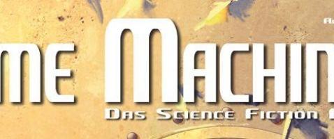 !Time Machine #2 - Von SF-Fans, für SF-Fans