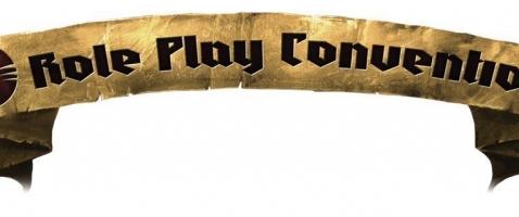 Role Play Convention 2014 (Vorschau) - Shoppen, staunen, zocken …