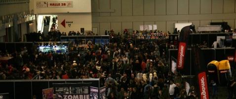 German Comic Con 2015 – Teil 1 - Die Comic Con kommt nach Deutschland