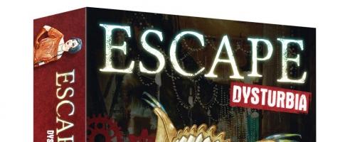 Pocket-Escape: Das Phantom im Park - Gewinnt gleich 2 ESCAPE-Spiele!