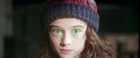 Molly Moon - Ein Waisenkind mit hypnotischen Fähigkeiten