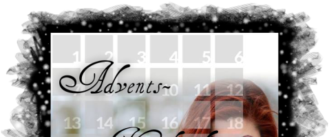 Adventskalender 2017 - Es schneit Geschenke!