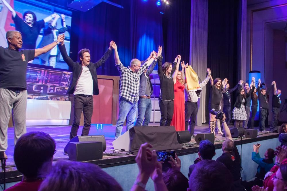 FedCon 2016: Ein paar letzte Worte - Nach der Con ist vor der Con