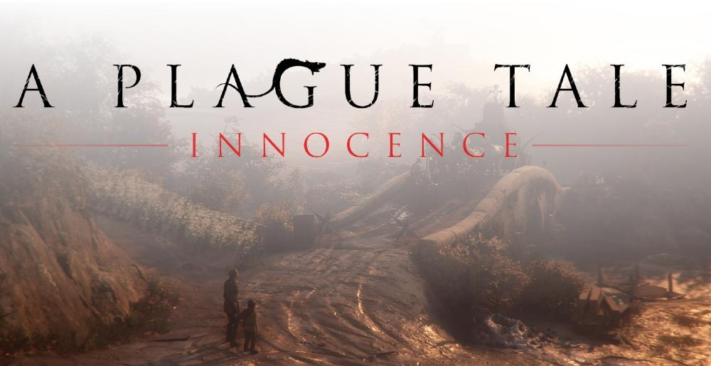 A Plague Tale: Innocence (Vorschau) - Bildgewaltiges Märchen