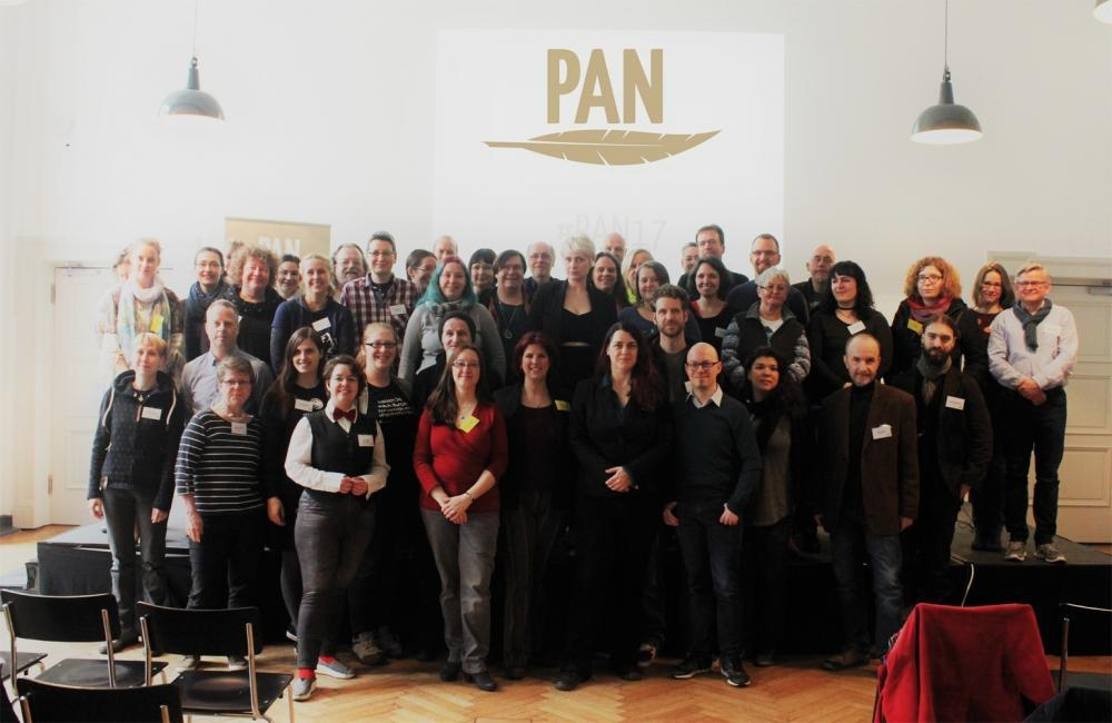 Phantastik-Autoren-Netzwerk - Lobby für deutsche Fantasy-Autoren