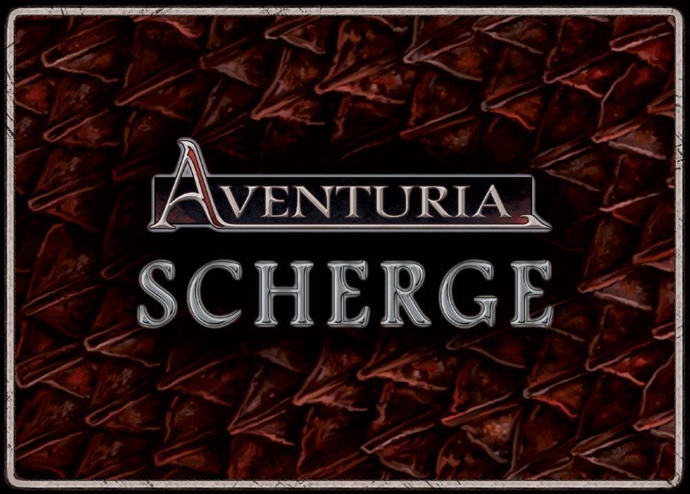 Aventuria - Kooperative Abenteuer in Aventurien