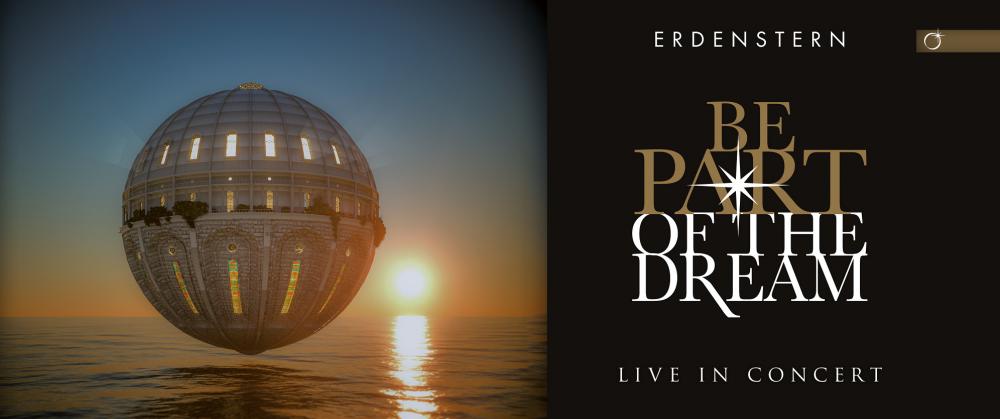 Erdenstern – Live In Concert - Crowdfundingaufruf
