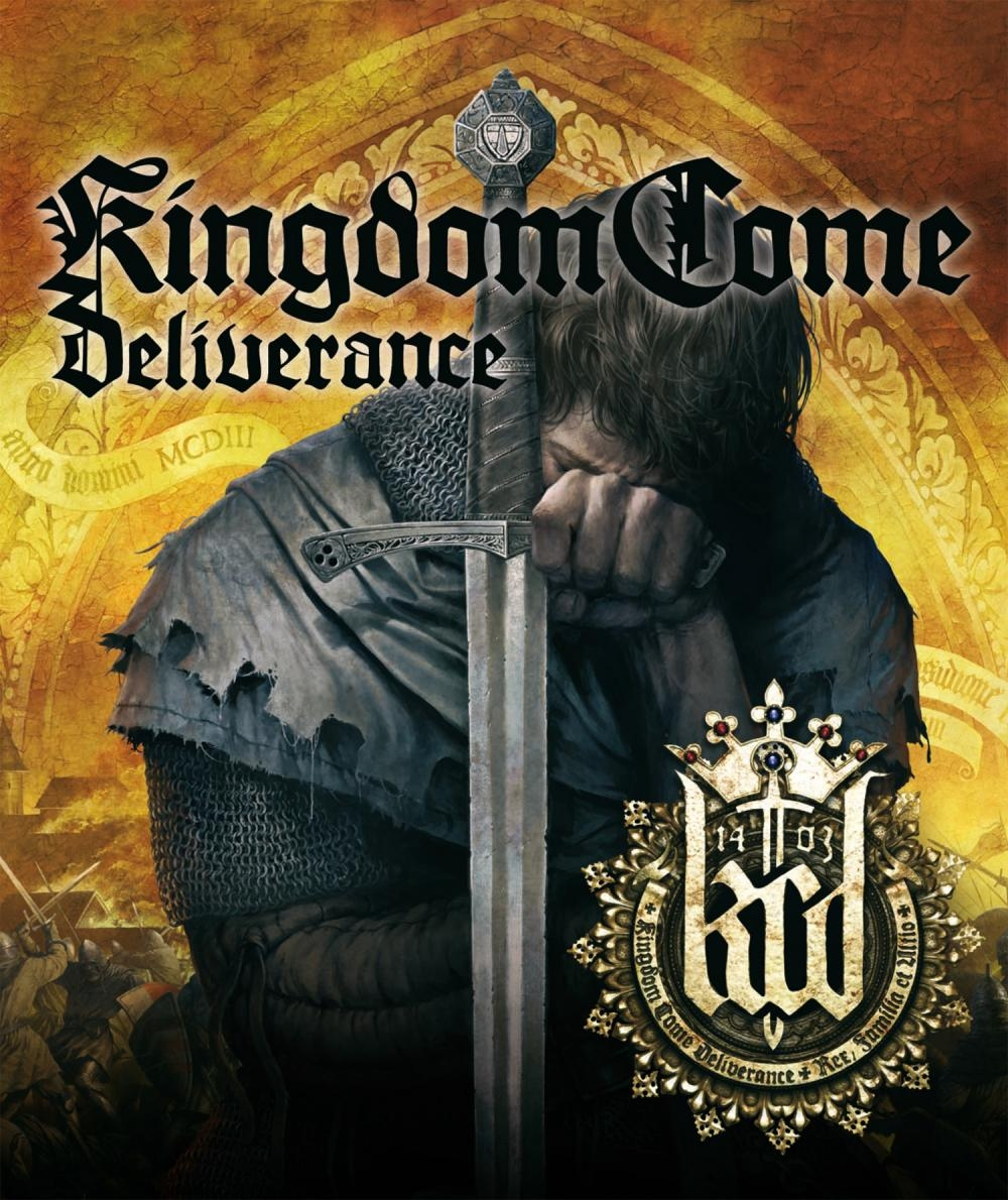 Kingdom Come Deliverance Banditenlager Karte.Kingdom Come Deliverance Vorschau Geschichtsunterricht