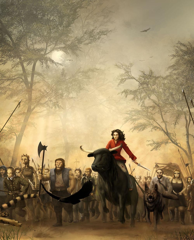 Sumerland - Der geheime Krieg