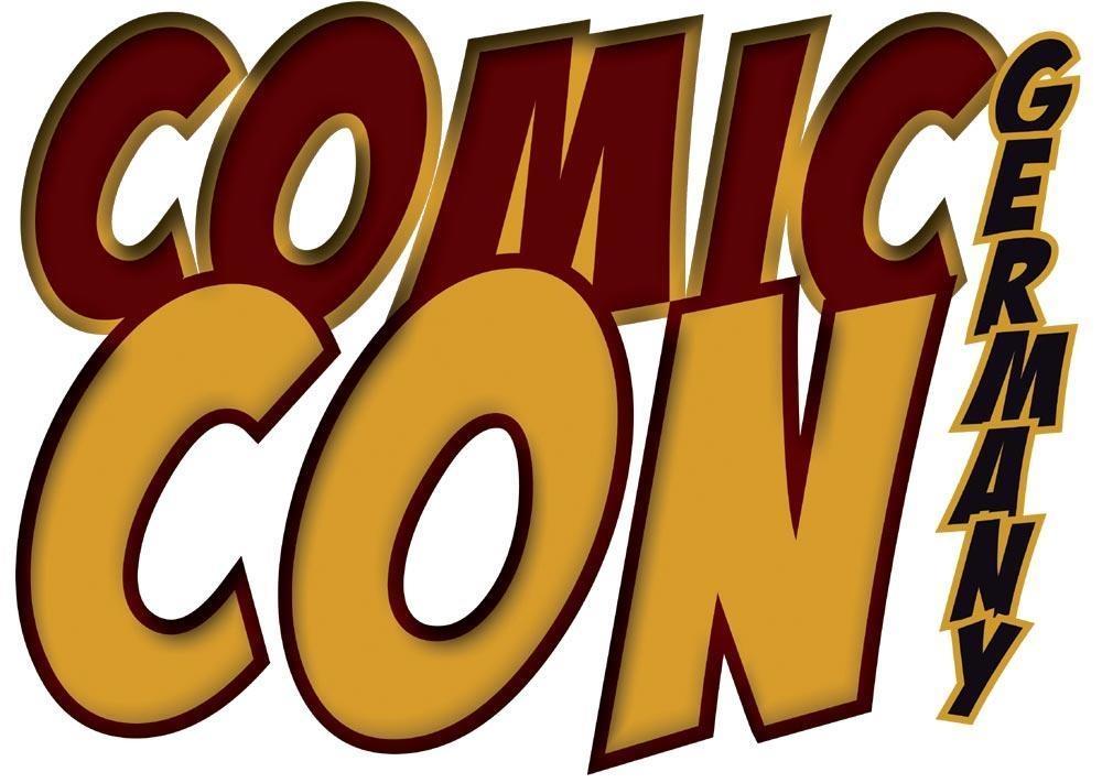 Comic Con Germany 2016 (Vorschau) - Neue Nerd-Messe in Stuttgart