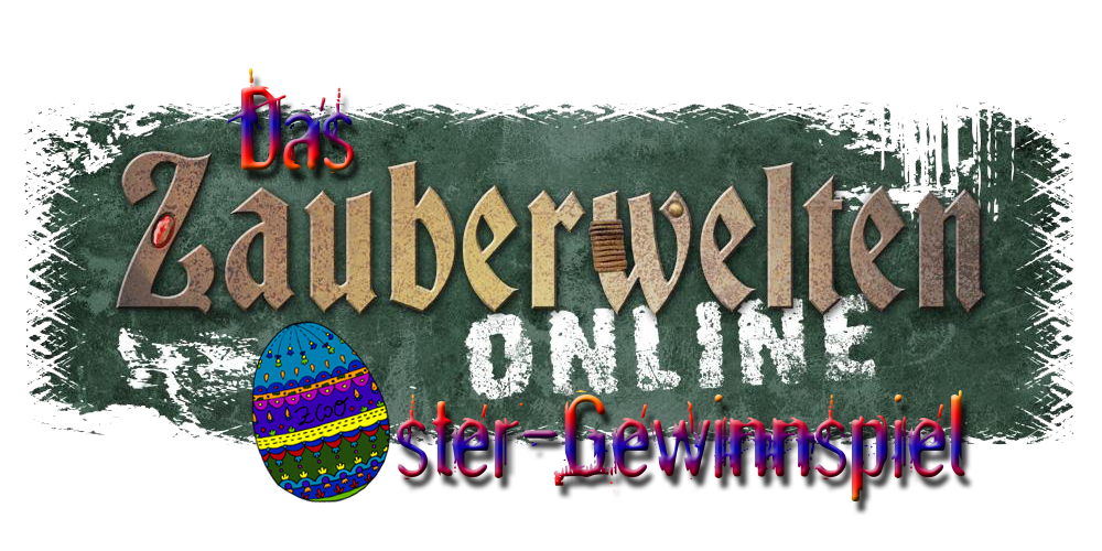 Ostergewinnspiel 2016 - Was gibt es zu gewinnen? Und wo sind die Eier versteckt?