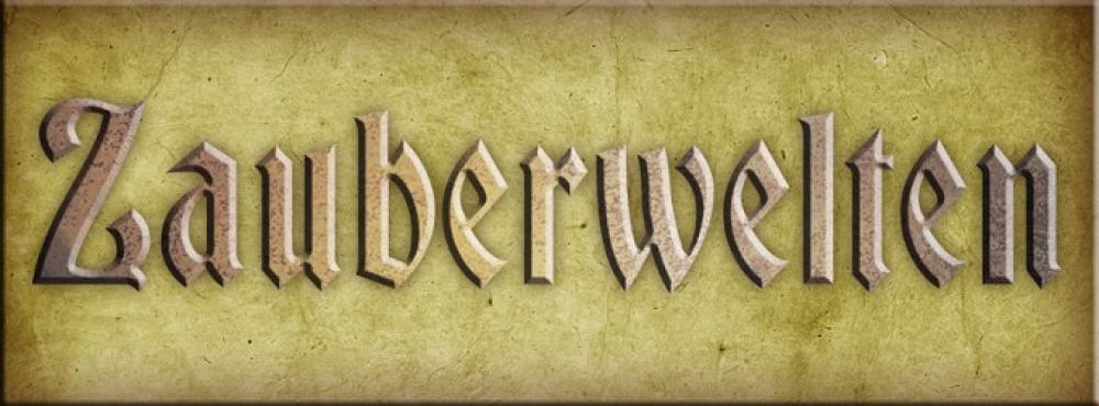 Zauberwelten-Online auf Facebook - Final Fantasy XIII-2 Wall Scroll zu gewinnen
