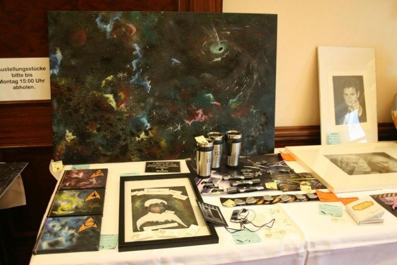 Kunstwettbewerb Platz 3: Space