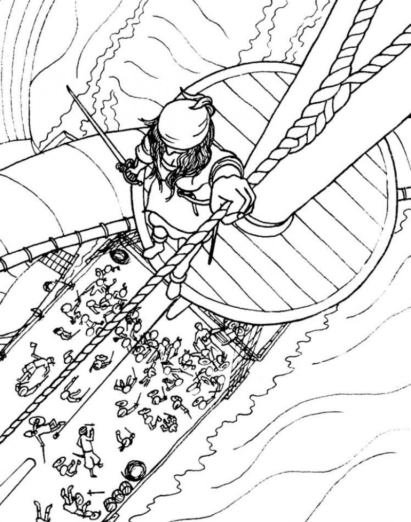Heroen Akrobatik