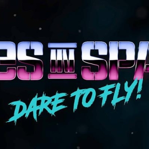 Aces in Space - Interview mit den Autor*innen