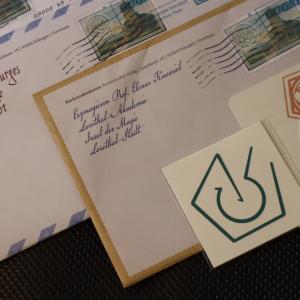 Magische Briefe - Post aus Lorethal